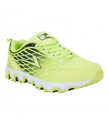 Vostro Audi04 Green Men Sports Shoes VSS0113